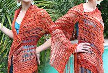 Love Crochet / by Lynda Morales