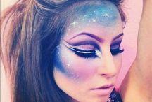 Costume Makeup