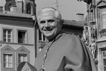 Communio Ecclesiology / Founded by Ratzinger, De Lubac, and Von Balthasar  http://www.communio-icr.com/ / by Peter Michael Petretich