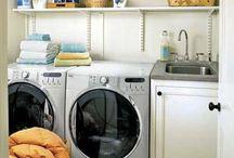Laundry / Vaskerom ❤️