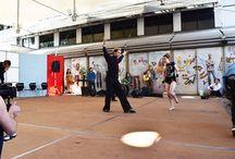 Danza y Coreografía