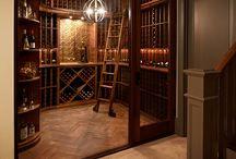 Cellar ideas