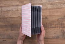 Papierundschere