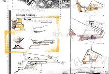 poster arsitektur