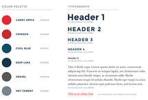 design / styleGuide
