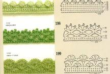 crochet / for the days i feel like a granny