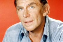 "Andy Griffith""Mayberry"" / The best show on tv! Love Andy Griffith! / by Debbie Goodin Green"