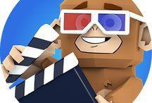3D google app