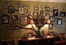 Family Tree / by Chris Maroney