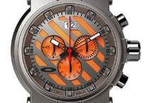Oakley Watch
