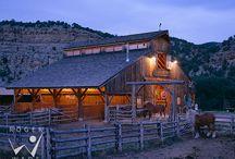 BARNS/barnhouses