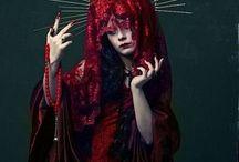 Vampiric Glamour