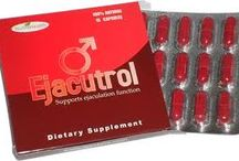 Premature Ejaculation Pills / In very simple terms, premature ejaculation is defined as the condition when the man ejaculates too soon, that is, before the female partner – or indeed, he himself – has arrived at a sexual climax. When this happens, there is a lot of dissatisfaction from the sexual act, which could lead to frustrations and even issues between married partners. Statistics reveal that premature ejaculation is one of the most important sexual incompatibility causes for divorces in the world today.
