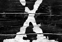 ..X.. / X obsession: the X in illustration, objects, film, art, products, design, typography...