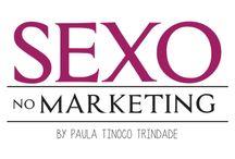 Sexo no Marketing / Se o conceito de «SEXO» for aliado à elegância e ao bom gosto pode vender! Anúncios de cariz sexual de um Marketing sem tabus! Num marketing sem preconceito! Num Marketing SEXY…Numa descoberta se Afinal o SEXO vende?!? Mais informação em www.sexonomarketing.com
