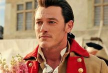 Beauty and the Beast  - Luke Evans