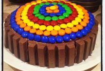 Cake YUM YUM