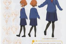 Anime szkoła