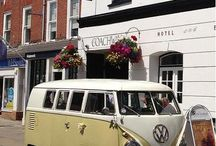 Weddings at The White Horse / by The White Horse Romsey