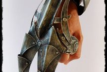 Fantasy/Medieval Weapons