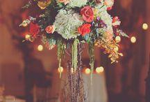 Kompozycje florystyczne/ herbs/flowers