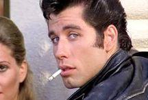 My favourite actor / John Travolta