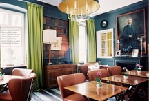 Dining Room Ideas / by Breeanna Schneider