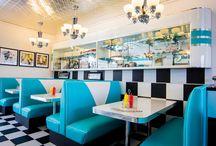 Restaurants in Victoria to visit