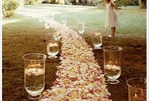 Wedding ideas =) For some day..... / by Becky Elmore