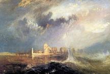 William Turner / Landschap