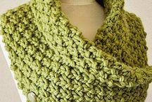 si je savais tricoter