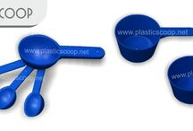 Plastic Scoop / a small plastic scoop is able to make a particular product successful by giving it in the exact amount and hence, bringing in the perfect result; therefore, to achieve the desired result with flavor and precise specifications, the use of perfect measuring scoops has become essential.