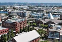 Urban Campus -- Today