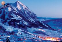 Ski the world