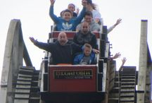 Oakwood Themepark
