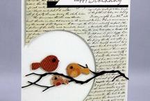 Inspiration: Happy Birthday