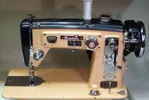 Vintage sewing Machines / I may need one or all of these