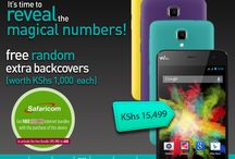Wiko Bundle Offers / It's time to reveal the magical numbers. #Prices #WikoKenya