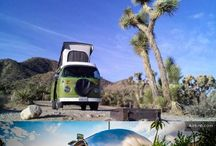 West Coast Campers for Rent