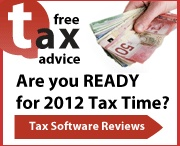 Financial Resource Tools / Software that easily calculates income tax