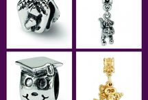 Charms & Beads / 0 / by Samuels Jewelers