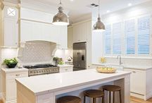 Home Tours with Caesarstone®