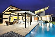 Homes I yearn for / Homes