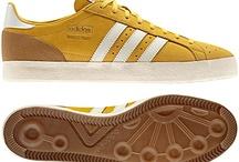 Adidas Proffi
