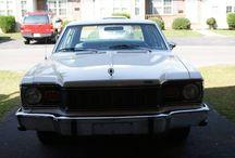 Used 1978 Amc Matador Cars