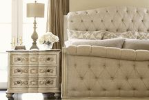 Timeless Neutral Decor / White, cream, or neutral accessories, furniture, and decor for that elegant, classic look.