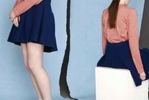 lazy fashion stylist - on a roll