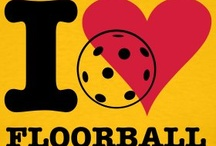 Floorball / Floorball Trick Shots