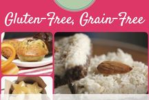 Grain Free Cooking