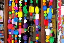 Tappi di bottiglia di plastica